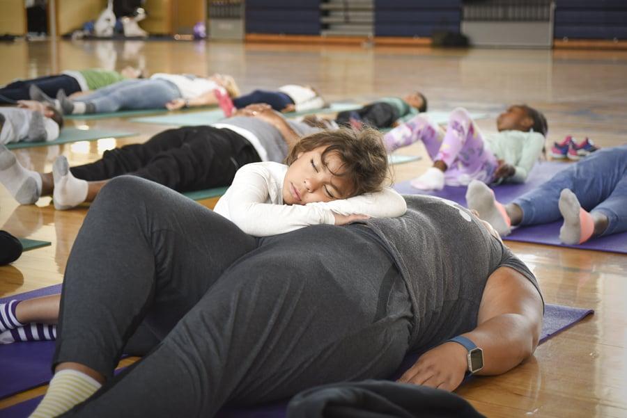 Grounded Kids Yoga Blog | Grounded